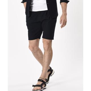 ダブルジェーケー(wjk)の新品未使用 wjk raschel kanoko shorts ショーツ M (ショートパンツ)