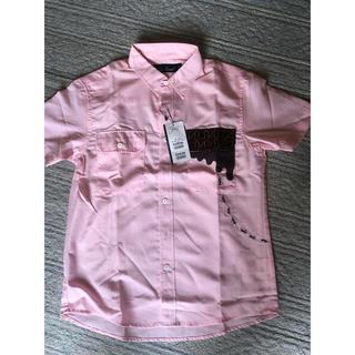 アップスタート(UPSTART)の半袖シャツ アップスタート upstart(Tシャツ/カットソー(半袖/袖なし))