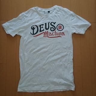 デウスエクスマキナ(Deus ex Machina)のDeus ex Machina Tシャツ(Tシャツ/カットソー(半袖/袖なし))