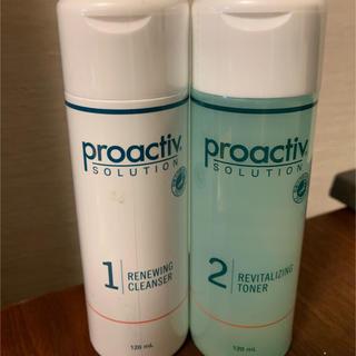 プロアクティブ(proactiv)のプロアクティブ(洗顔料)