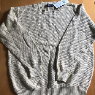 チャップス(CHAPS)のチャップスラルフローレン春セーター2L(ニット/セーター)