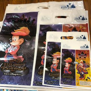 ディズニー(Disney)のDisney ショッパー 袋(ショップ袋)