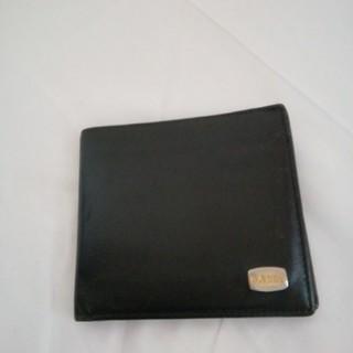 バリー(Bally)のBALLY降り財布(折り財布)