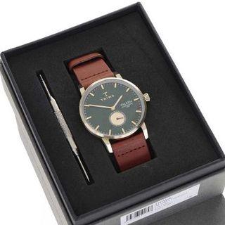 トリワ(TRIWA)の【新品・未使用】TRIWA PINE FALKEN(腕時計(アナログ))