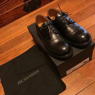 ジルサンダー(Jil Sander)のジルサンダー  革靴(ローファー/革靴)