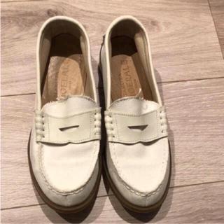 ハルタ(HARUTA)のハルタ ローシューズ 処分予定(ローファー/革靴)