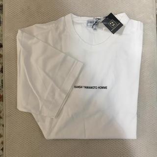 カンサイヤマモト(Kansai Yamamoto)の寛斎HOMME Tシャツ(Tシャツ/カットソー(半袖/袖なし))