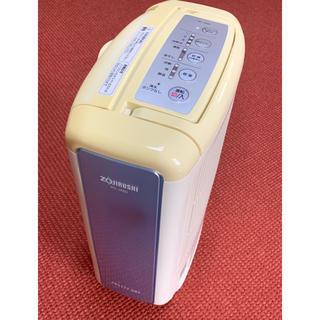 象印 - 【中古】象印/ZOJIRUSHI 除湿乾燥機:RV-JA60プリティドライ除湿器