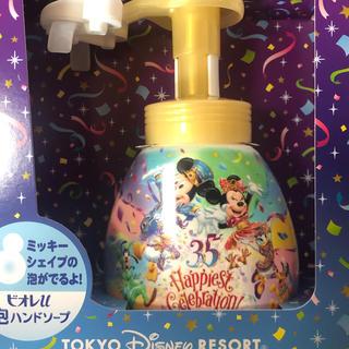 Disney - ミッキー ハンドソープ