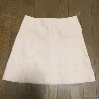 コス(COS)のCOS ミニスカート(ミニスカート)