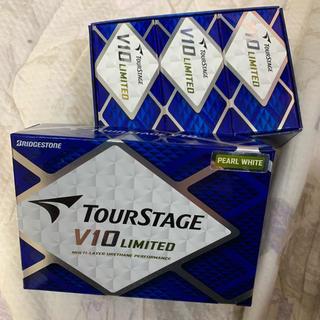 ツアーステージ(TOURSTAGE)のツアーステージ V10 LIMITED(ブイテン リミテッド)(その他)