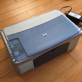 ヒューレットパッカード(HP)のHP psc1315 all-in-one プリンタ、スキャナ、コピー(PC周辺機器)