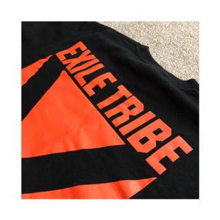 エグザイル トライブ(EXILE TRIBE)のEXILE TRIBE Tシャツ 2014(男性タレント)