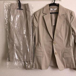 ナチュラルビューティーベーシック(NATURAL BEAUTY BASIC)のスーツ 上下セット✨(スーツ)