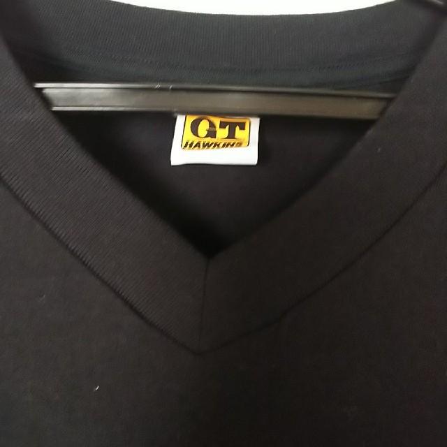 G.T. HAWKINS(ジーティーホーキンス)の大きいサイズ メンズのトップス(Tシャツ/カットソー(半袖/袖なし))の商品写真