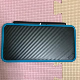 ニンテンドー2DS(ニンテンドー2DS)のNEW任天堂2DSLL newニンテンドー2DSLL(携帯用ゲーム本体)