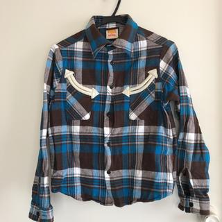ネイタルデザイン(NATAL DESIGN)のチェックシャツ(シャツ)