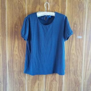 シマムラ(しまむら)のティシャツ    ⭐️大きいサイズ⭐️(Tシャツ(半袖/袖なし))