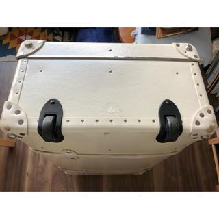 グローブトロッター(GLOBE-TROTTER)の確認用②(スーツケース/キャリーバッグ)