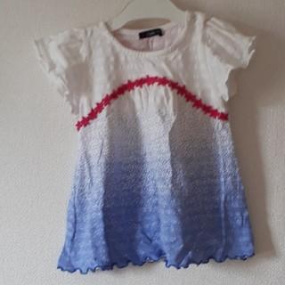 カルディア(CALDia)の110*caldiaのTシャツ(Tシャツ/カットソー)