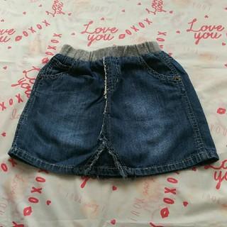 ディラッシュ(DILASH)の子供服  120㎝(スカート)