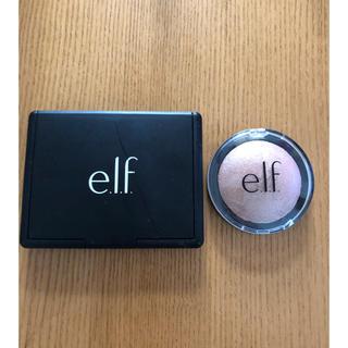 エルフ(elf)のelf(フェイスカラー)