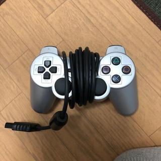 プレイステーション(PlayStation)のプレステ コントローラー(家庭用ゲーム本体)