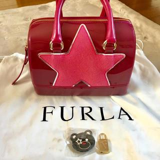 6d7f6fffb56f フルラ(Furla)の限定 FURLA キャンディー バッグ フルラ (ハンドバッグ)