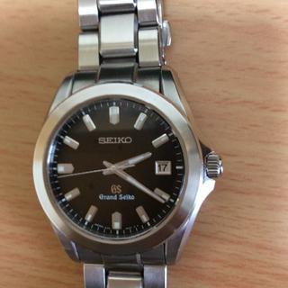 グランドセイコー(Grand Seiko)のキャンダー様専用グランドセイコー  クォーツ SBGF021 (腕時計(アナログ))