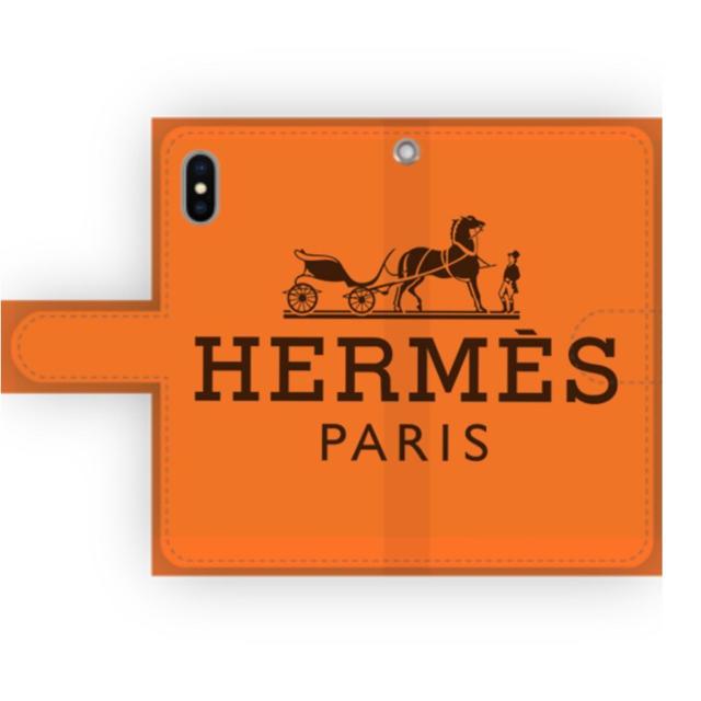 iphonexs ケース hermes | iPhoneケースの通販 by よっぴー's shop|ラクマ