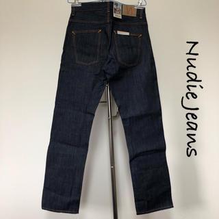 ヌーディジーンズ(Nudie Jeans)の新品未使用 /Nudie Jeans/ルーズフィットデニム/LOOSE LEIF(デニム/ジーンズ)
