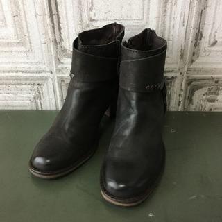 オト(OTO)のイタリア製 OTO オト ブーツ USED(ブーツ)