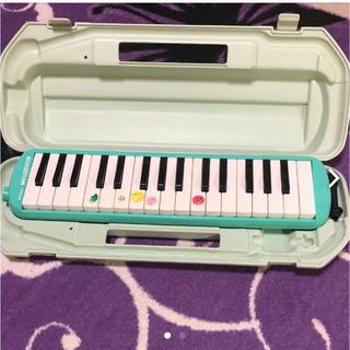 ヤマハ(ヤマハ)の鍵盤ハーモニカ  ヤマハ  ピアニカ(ハーモニカ/ブルースハープ)