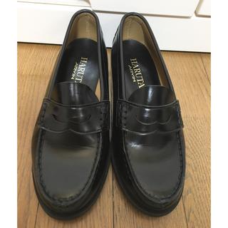 ハルタ(HARUTA)のHARUTAローファー 黒(ローファー/革靴)