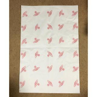ヴィヴィアンウエストウッド(Vivienne Westwood)のVivienne Westwood 包み紙(その他)