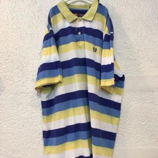 チャップス(CHAPS)のK27 CHAPS ポロシャツ(ポロシャツ)