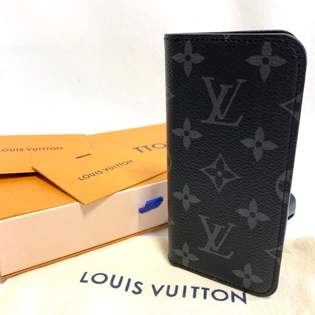 Ysl iphone7 ケース 新作 | LOUIS VUITTON - LouisVuitton ルイヴィトン フォリオ モノグラム iPhoneケースの通販 by kii's shop|ルイヴィトンならラクマ