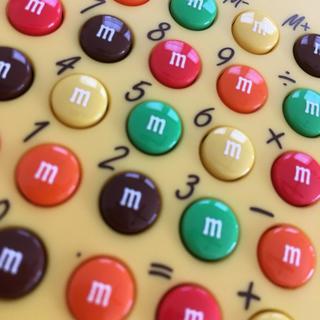 エムアンドエム(M&M)の電卓(その他)