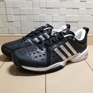 アディダス(adidas)の【新品送料込】アディダス adidas Barricade Japan AC (シューズ)