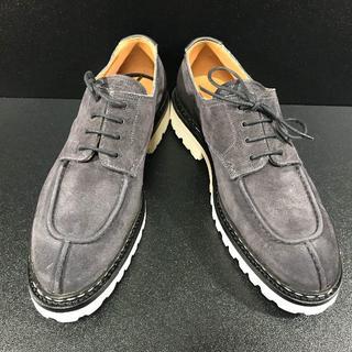 エシュン(HESCHUNG)のエシュン(ATELIERS HESCHUNG) フランス製革靴 DALLAS 8(ドレス/ビジネス)