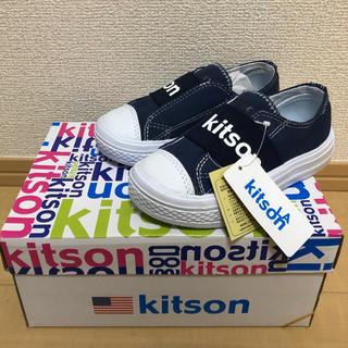 キットソン(KITSON)の新品 Kitson キッズカジュアル スニーカー(スニーカー)