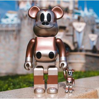MEDICOM TOY - アメリカ NYC限定 Mickey 90周年記念 × Undefeated