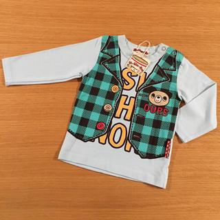 シシュノン(SiShuNon)の[新品]80size★Si*Shu*Non ロンT(Tシャツ)