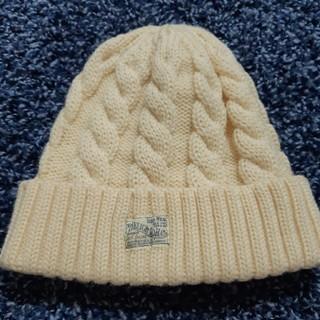 カシラ(CA4LA)のカシラのニット帽(ニット帽/ビーニー)