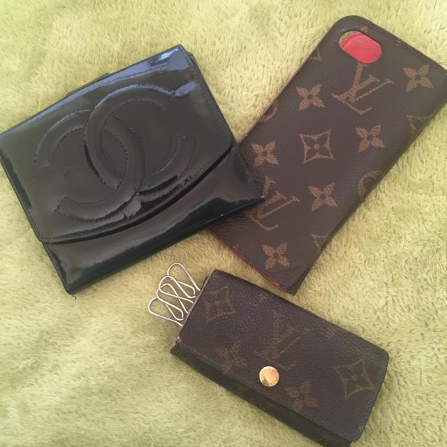 iphone7 ケース 軽い | LOUIS VUITTON - ジャンク☆ルイヴィトン、シャネルの通販 by レオン815's shop|ルイヴィトンならラクマ