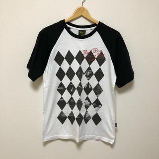 バッドボーイ(BADBOY)のBAD BOY バッドボーイ メンズ Tシャツ(Tシャツ/カットソー(半袖/袖なし))