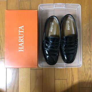 ハルタ(HARUTA)のHARUTA ローファー 26.5cm(ドレス/ビジネス)