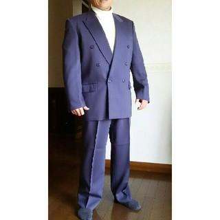メンズスーツ 『ミナミの帝王シリーズ  N1(セットアップ)