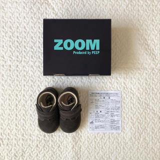 ズーム(Zoom)のpeep zoom シューズ 13.0cm(その他)