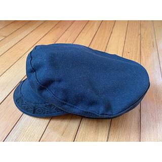 ニューヨークハット(NEW YORK HAT)のNEWYORK HAT ニューヨークハット マリン帽 キャスケット (キャスケット)